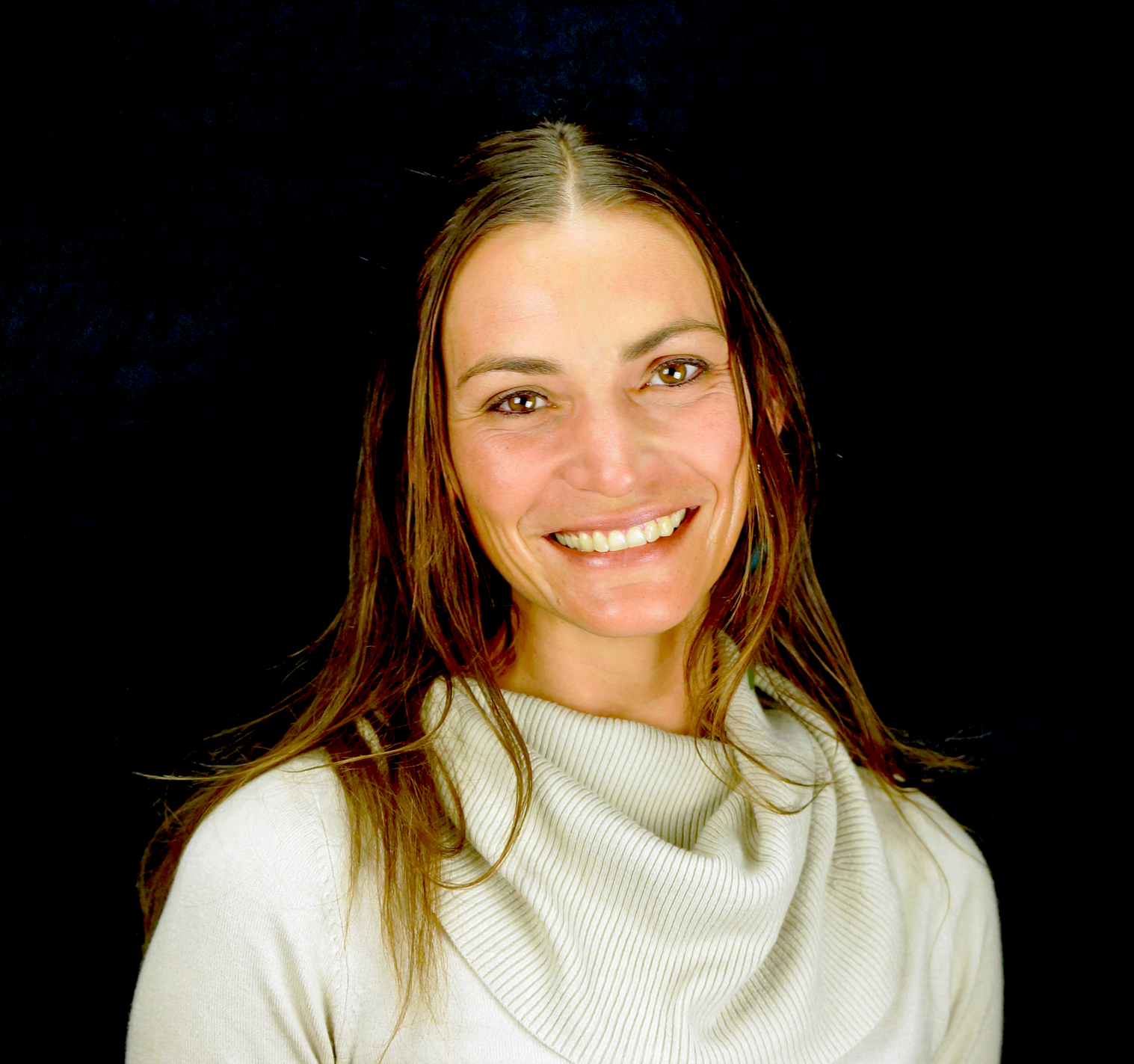 Jennifer Menke headshot